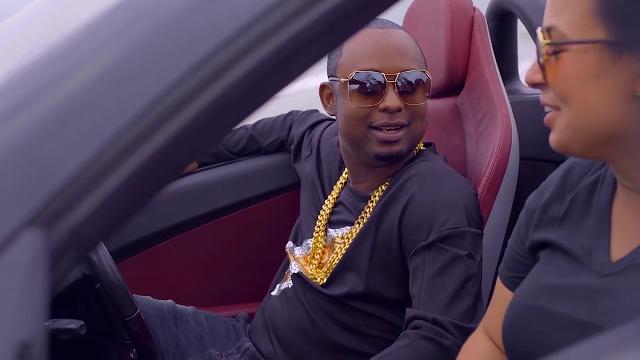 DOWNLOAD MP3 Mr. Blue Ft Ali Kiba - Mboga Saba