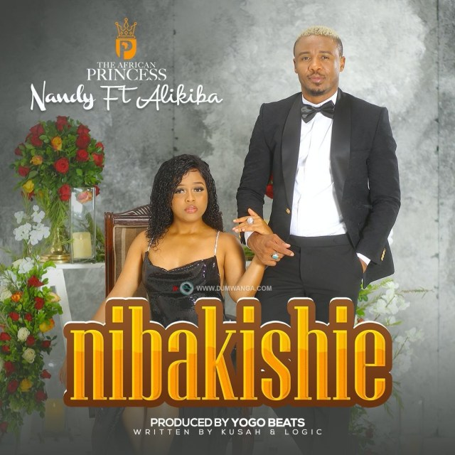 DOWNLOAD MP3 Nandy ft Alikiba – Nibakishie