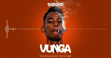 DOWNLOAD MP3 Rapcha - Vunga