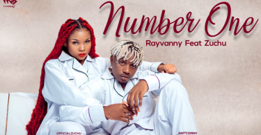 DOWNLOAD MP3 Rayvanny Ft Zuchu – Number One