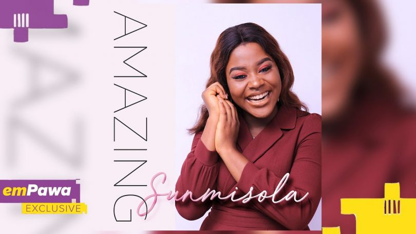 DOWNLOAD MP3 Sunmisola - Amazing