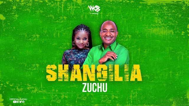 DOWNLOAD MP3 Zuchu – Shangilia