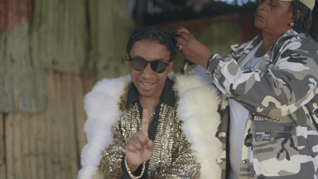 DOWNLOAD VIDEO Jay Melody – Chini