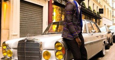 DOWNLOAD VIDEO King Kaka Ft Kidum Kibido – Hallo