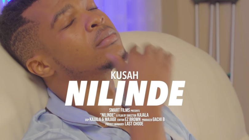 DOWNLOAD VIDEO Kusah – Nilinde