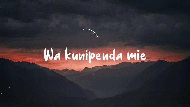 DOWNLOAD VIDEO Meja Kunta x Malkia Karen - Sina