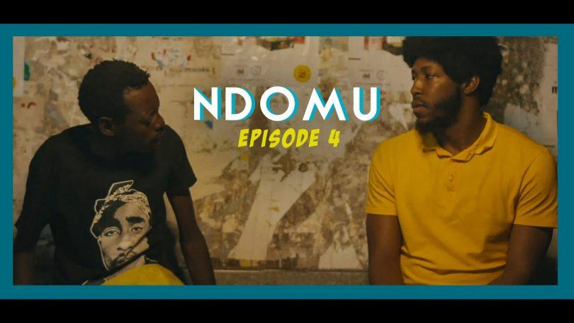 DOWNLOAD VIDEO Ndomu – Msaidie mwanamke mwenzio Episode 04
