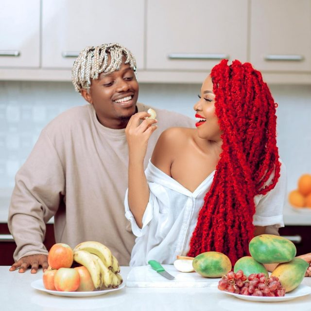 DOWNLOAD VIDEO Rayvanny & Zuchu – Number One Behind the Video