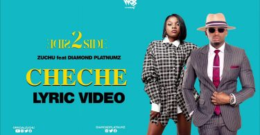 DOWNLOAD VIDEO Zuchu Ft Diamond Platnumz - Cheche