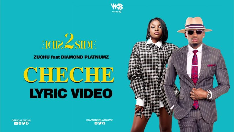 DOWNLOAD VIDEO Zuchu Ft Diamond Platnumz - Cheche