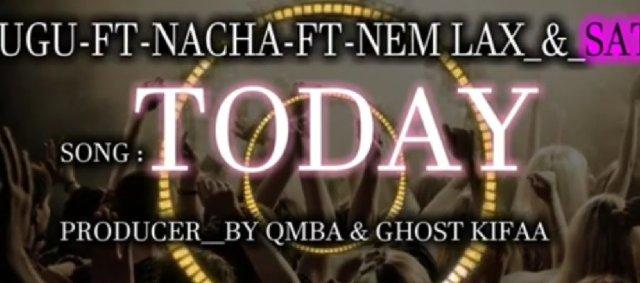 MP3 DOWNLOAD BLG ft Nacha, Nem Lax & Sato G – Today