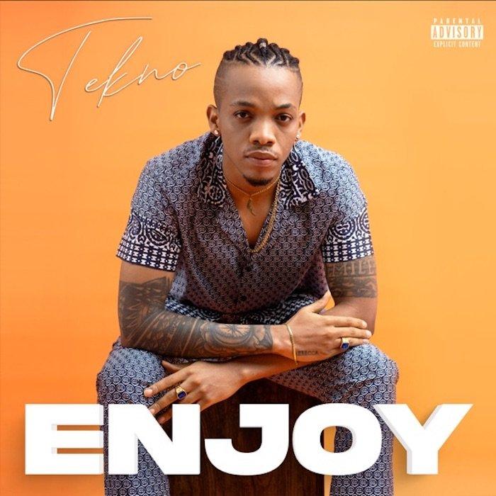 MP3 DOWNLOAD Tekno - Enjoy