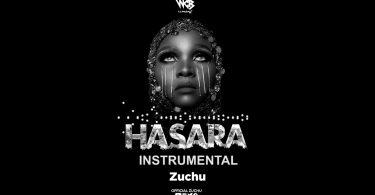 MP3 DOWNLOAD Zuchu - Hasara Instrumental