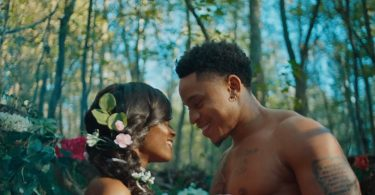VIDEO DOWNLOAD Rotimi - Love Somebody
