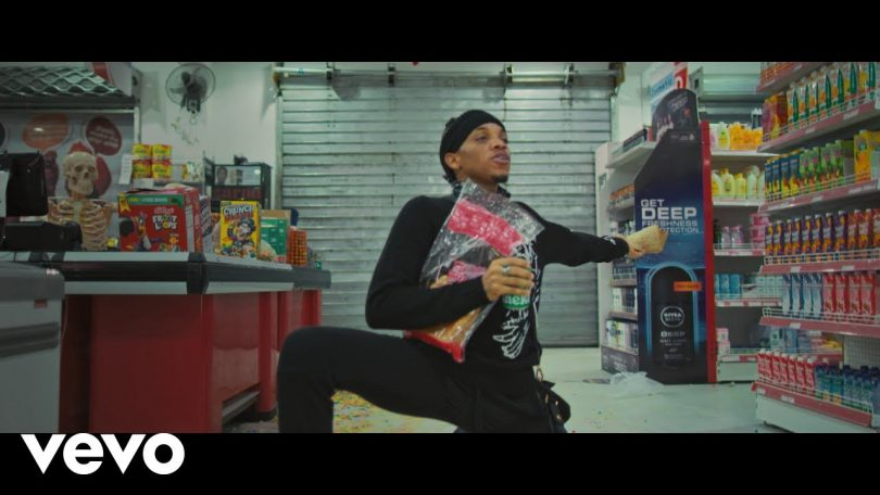 VIDEO DOWNLOAD Tekno - Enjoy