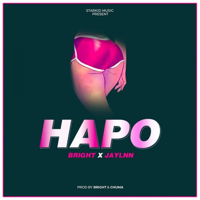 MP3 DOWNLOAD Bright Ft Jaylnn – HAPO