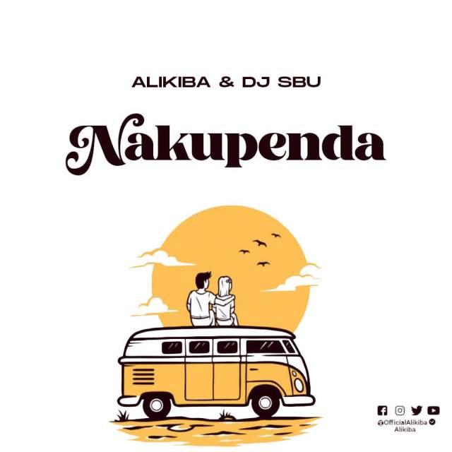 MP3 DOWNLOAD Alikiba Ft Dj Sbu – Nakupenda