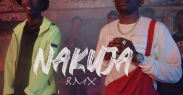 Balaa MC ft Marioo - Nakuja Remix