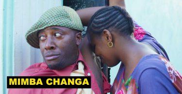 DOWNLOAD COMEDY Joti - Mimba Changa