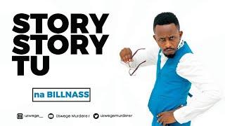 DOWNLOAD COMEDY Uswege – Story Story Tu na Billnass