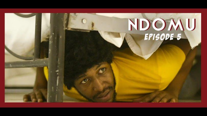 DOWNLOAD VIDEO Ndomu – Mke wa mjeshi Episode 05