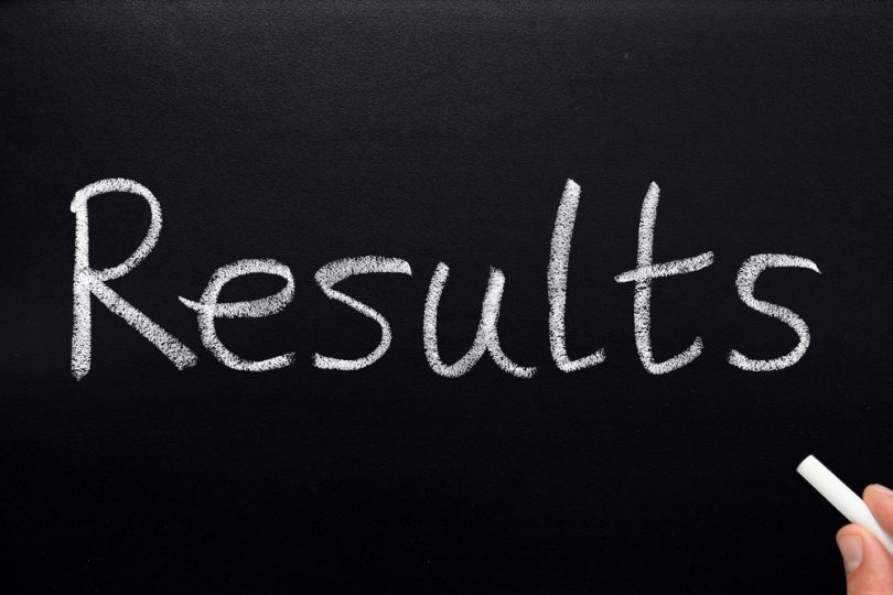 FORM TWO RESULTS - NECTA