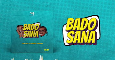 MP3 DOWNLOAD Lava Lava Ft Diamond Platnumz – Bado Sana (Prod. Mr LG)