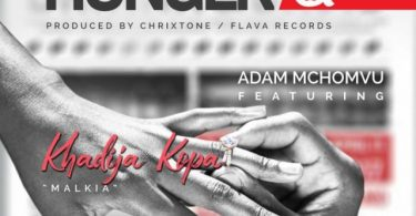 MP3 DOWNLOAD Adam Mchomvu ft Khadija Kopa – Hongera