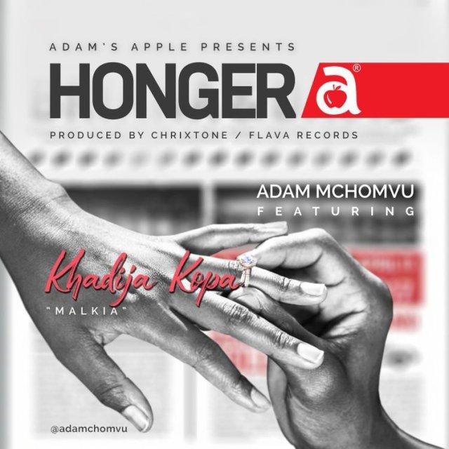 MP3 DOWNLOAD Adam Mchomvu ft Khadija Kopa – Hongera