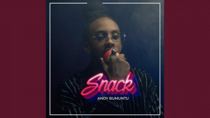 MP3 DOWNLOAD Andy Bumuntu - Snack