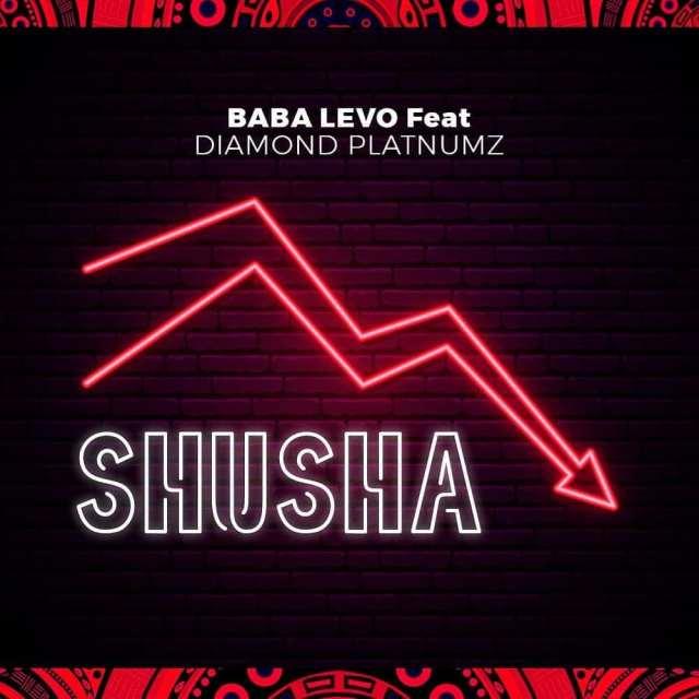 MP3 DOWNLOAD Baba Levo Ft Diamond Platnumz – Shusha
