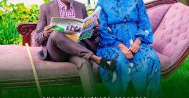 MP3 DOWNLOAD Bahati Ft Diana Marua – Mtaachana Tuu