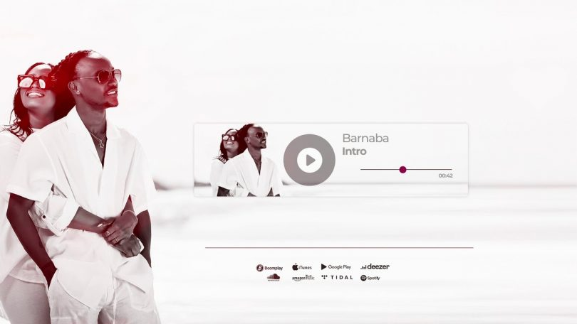 MP3 DOWNLOAD Barnaba Classic - Intro Voice