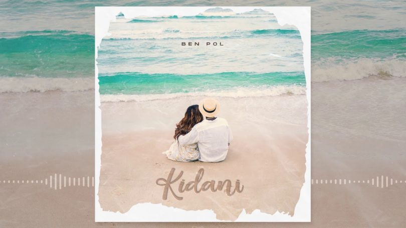 MP3 DOWNLOAD Ben Pol - Kidani