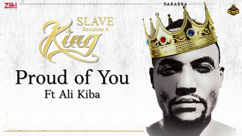 MP3 DOWNLOAD Darassa Ft Alikiba - Proud of You
