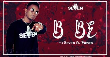 MP3 DOWNLOAD Dj seven ft Varon – Bebe