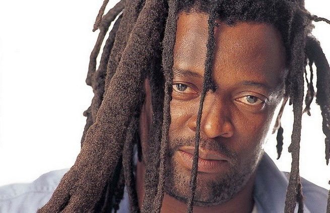 MP3 DOWNLOAD Lucky Dube - Together As One