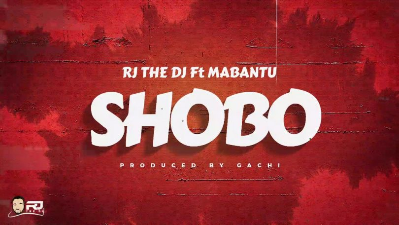 MP3 DOWNLOAD Rj the Dj Ft Mabantu – Shobo