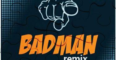 MP3 DOWNLOAD Zest X Baddest 47 X Tunda Man – Badman Remix