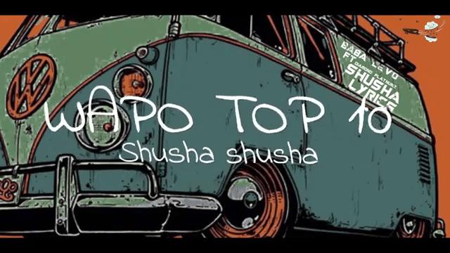 VIDEO DOWNLOAD Baba Levo Ft Diamond Platnumz – Shusha