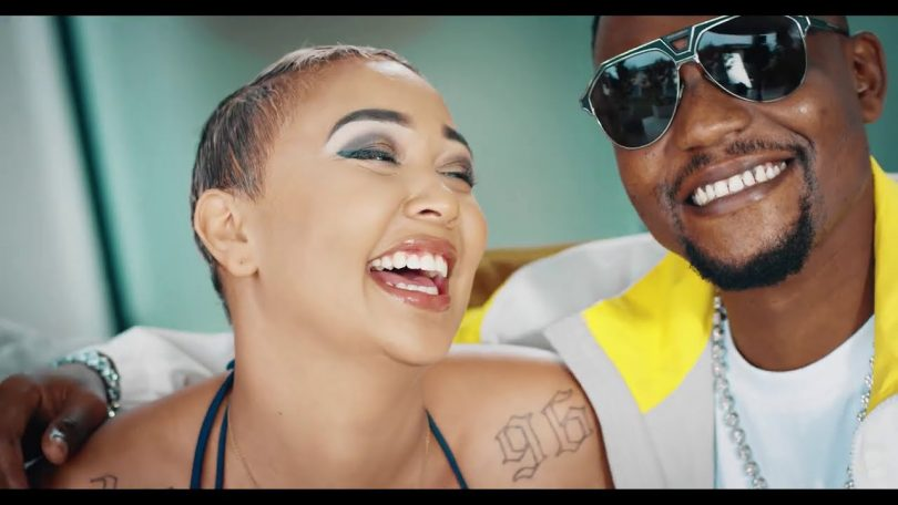 VIDEO DOWNLOAD Darassa Ft Alikiba - Proud of You