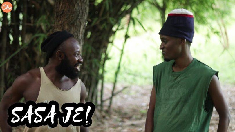 VIDEO DOWNLOAD Jala Na Chalampa – Sasa Je! (Oka Martin)