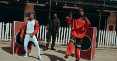 VIDEO DOWNLOAD Rj the Dj Ft Mabantu – Shobo