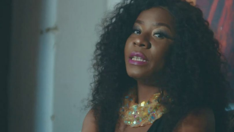 VIDEO DOWNLOAD Roma Ft Lady Jay Dee – Diaspora