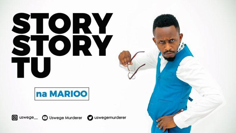 VIDEO DOWNLOAD Uswege - Story Story Tu na Marioo