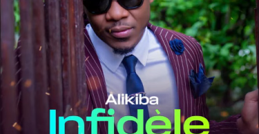 AUDIO Alikiba – Infidèle MP3 DOWNLOAD