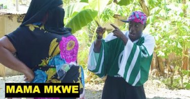 DOWNLOAD COMEDY Joti - Mama Mkwe