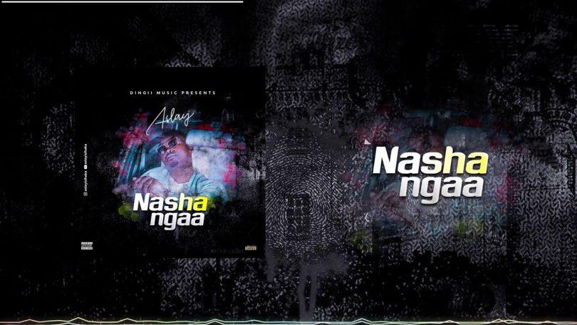 MP3 DOWNLOAD Aslay - Nashangaa