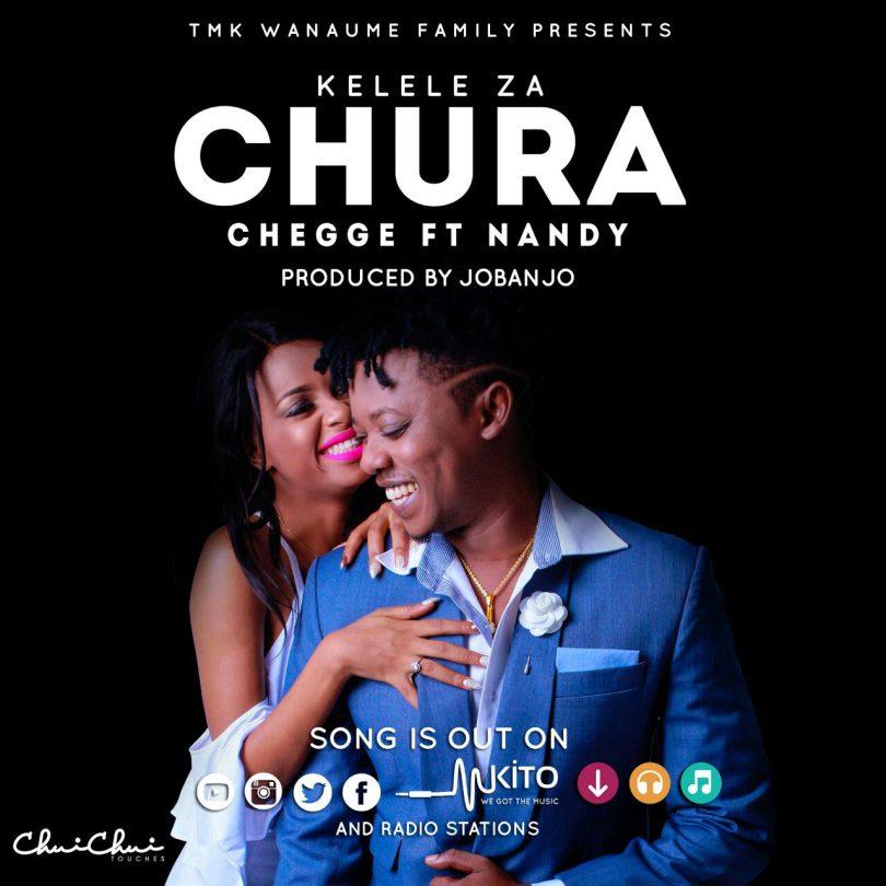 MP3 DOWNLOAD Chege ft Nandy - Kelele Za Chura