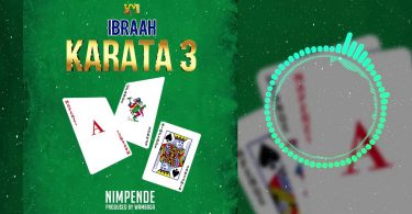 MP3 DOWNLOAD Ibraah - Nimpende